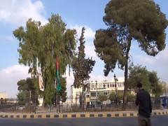 Paris Square - Amman - Jordan