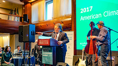 2017.10.29 Senator Al Franken, US Climate Leadership 2017, Washington, DC USA 0206