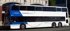 Community Transit 2015 Alexander Dennis Enviro 500 15804 (zargoman) Tags: communitytransit ct snohomish bus travel transit transportation alexanderdennis enviro500 double tall deck decker e500 lowfloor