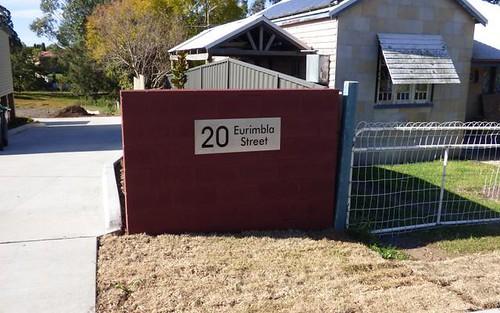 20 Eurimbla Street, Thornton NSW
