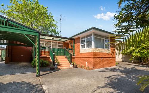 12 Marina Rd, Baulkham Hills NSW 2153