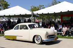 Top 3 Early Kustoms Award (bballchico) Tags: 1949 ford leepratt awardwinner westcoastkustomscruisinnationals carshow top3earlykustomsaward