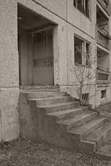 _MG_8233 (daniel.p.dezso) Tags: kiskunlacháza kiskunlacházi elhagyatott orosz szoviet laktanya abandoned russian soviet barrack urbex ruin military base militarybase