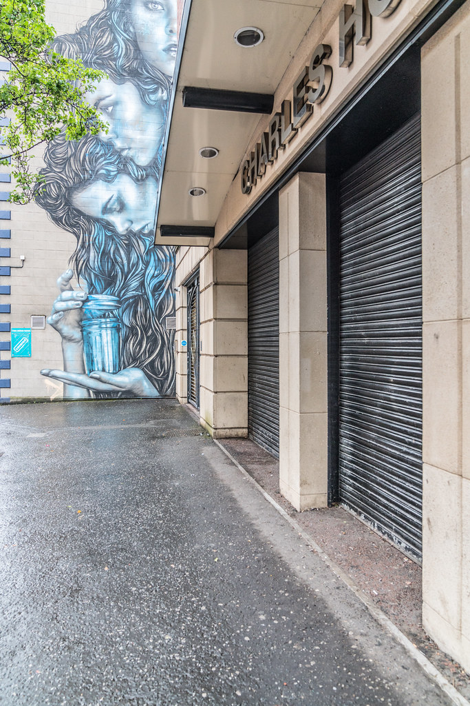 EXAMPLES OF URBAN CULTURE IN BELFAST [STREET ART AND GRAFFITI]-132902