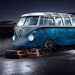 VW Kleinbus - Full thumbnail