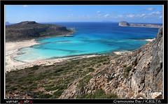 09-17 1481_Gramvoussa Bay (werner_austria) Tags: gramvoussabay chania kreta halbinsel strand meer farben türkis blau insel festung venezianer urlaub griechenland greece ruby3