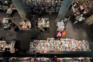 Dominicanen bookstore