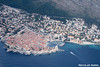 Dubrovnik from the air