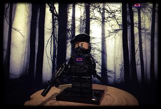 LEGO SAS operative V2