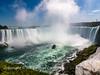 Horseshoe Falls, Niagara Falls (Simon-EmX5) Tags: usaholiday simoncorston niagarafalls hongkong canada perth americanfalls china westernaustralia
