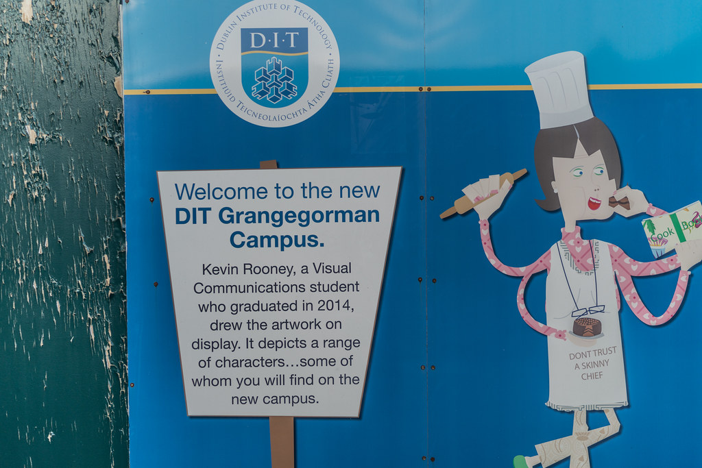 VISIT TO THE DIT CAMPUS AND THE GRANGEGORMAN QUARTER [5 OCTOBER 2017]-133150