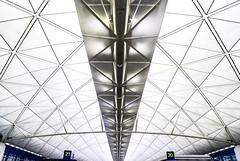20 and 21 - Hongkong 73/188 (*Capture the Moment*) Tags: 2017 airport architecture architektur cheklapkok hongkong hongkonginternationalairport midfieldconcourse sonya7m2 sonya7mark2 sonya7ii sonyfe1635mmf4zaoss sonyfe41635 sonyilce7m2