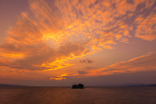 sunset 8332