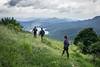In marcia (SDB79) Tags: camminare trekking parconazionaleabruzzo lago sentiero montagna