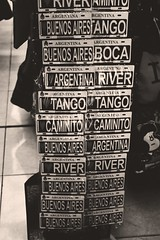 Argentinos (Grita Efimero) Tags: nikond5500 buenosaires caminito argento river boca laboca 1855mm