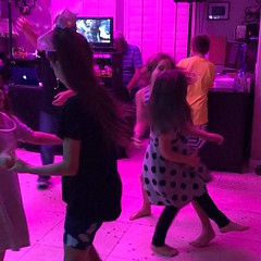 "Dancing - Birthday Party • <a style=""font-size:0.8em;"" href=""http://www.flickr.com/photos/131449174@N04/36994600004/"" target=""_blank"">View on Flickr</a>"