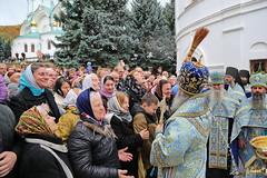 072. Покров Божией Матери в Лавре 14.10.2017