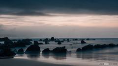 Beach (jdelrivero) Tags: provincia mar geologia sunset rocas elementos españa costa lugares olas barrika atardecer bizkaia playa geology beach elements places puestadesol sea spain elexalde euskadi es