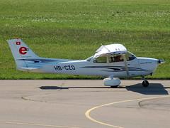 HB-CZO Cessna 172S Skyhawk SP (johnyates2011) Tags: friedrichshafen aerofriedrichshafen hbczo cessna cessna172 skyhawk cessna172skyhawk