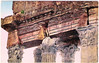 Baalbek - Temple of Bacchus (pepandtim) Tags: postcard old early nostalgia nostalgic baalbek temple bacchus carte postale corinthian style capitals fluted columns acanthus leaf sarrafian brothers beirut business life costumes syria palestine shillings post free oriental views catalog catalogue 46baa32