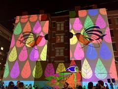 BLINK CINCINNATI 2017 (gobucks2) Tags: blink art ohio cincinnatiohio cities fall2017 october2017 2017 cincinnati