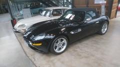 BMW Z8 (nakhon100) Tags: bmw z8 v8 cabriolet roadster cars