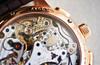 Glashutte Original Panograph (tempocalypsewatch) Tags: glashutte glashutteoriginal panograph chronograph watch macro