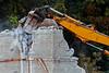 Demolition of an ex Piaggio building (6) ((Imagine) 2.0) Tags: lumixgvariopz45175mmf4056 2017 buildings demolition olympusomdem10markii reportage finaleligure