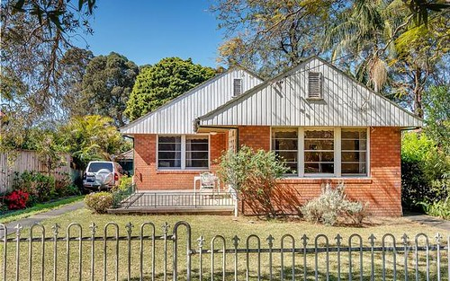 19 King Edward St, Roseville NSW 2069