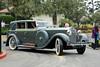 Isotta Fraschini Tipo 8A Castagna Limousine Grey Goddess 1929 1 (johnei) Tags: isottafraschini tipo8a castagna