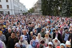 108. 25-летие Святогорской обители 24.09.2017