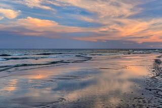 *Costa Calma @ Golden Hour*