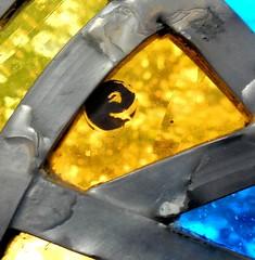 Pisces... (Valerie Peters) Tags: macromondays zodiac
