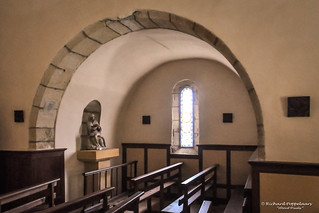 Eglise - La Roque-Gageac/FR