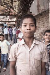 Mumbai - Bombay - Dharavi slum tour-11
