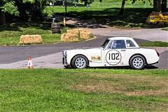 MG Midget (John Tif) Tags: 2017 crystalpalace mgmidget car motorspot