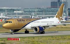 Gulf Air A320-214 A9C-AN / FRA (RuWe71) Tags: gulfair gfgfa bahrain stateofbahrain airbus airbusa320 a320 a320200 a320214 airbusa320200 airbusa320214 a9can msn4865 daubp frankfurtammain frankfurtairport frankfurtrheinmain frankfurtrheinmaininternational frankfurtrheinmainairport fraport flughafenfrankfurt fra eddf planes airport aviation spotter flugzeug flughafen engines runway terminal airportterminal sunshine aéroport avions aéronefs spotting airliner aircraft aeroplane vliegtuig luchthaven planespotting civilaviation narrowbody jetliner jet aeropuerto aviónes planespotter aviationphotography ruwe71 avgeek canon canonphotography