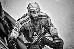 Niccolò Lo Russo (NRG SHOT) Tags: ihl italianhockeyleague hockey icehockey ice ghiaccio hockeysughiaccio hockeylife hockeystick hockeyteam hockeyplayers hockeyplayer nrgshot sport action azione blackandwhite beard hockeybeard
