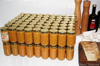 Ranzani Design Ramiriqui Colombian chilli sauce