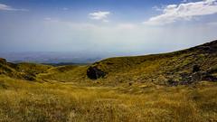Mount Etna, Sicily - Italy (DiSorDerINaMirrOR) Tags: sicily sicilia nature natura naturepics naturephotography natural landscape italy italia italien etna volcano vulcano mount mountains sony sonyalpha sonyalpha6000 sony6000 south
