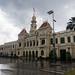 Ayuntamiento de la Ciudad de Ho Chi Minh, Vietnam
