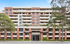 23/121-133 Pacific Highway, Hornsby NSW