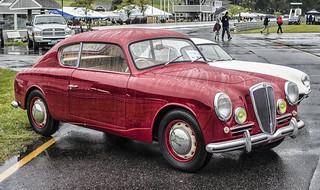 Vintage Lancia