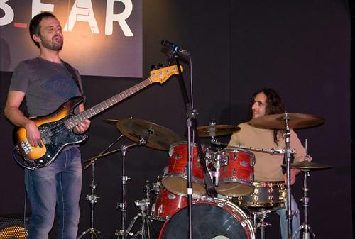 Jam ai castelli 〽 📷 ] ;) ::\☮/>> http://www.elettrisonanti.net/galleria-fotografica #bearfrascati #bear #jamsession #jam #musica #rock #fusion #music #sottosuolo 🎥 #elettritv #2016 #castelliromani @robertolomonaco #castelli #frascati #