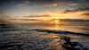The Remains Of The Day (Stephen Reed) Tags: usa america california pacificocean naturalbeauty sunset coast lightroomcc nikon d7000