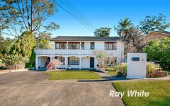 4 Ferguson Ave, Castle Hill NSW