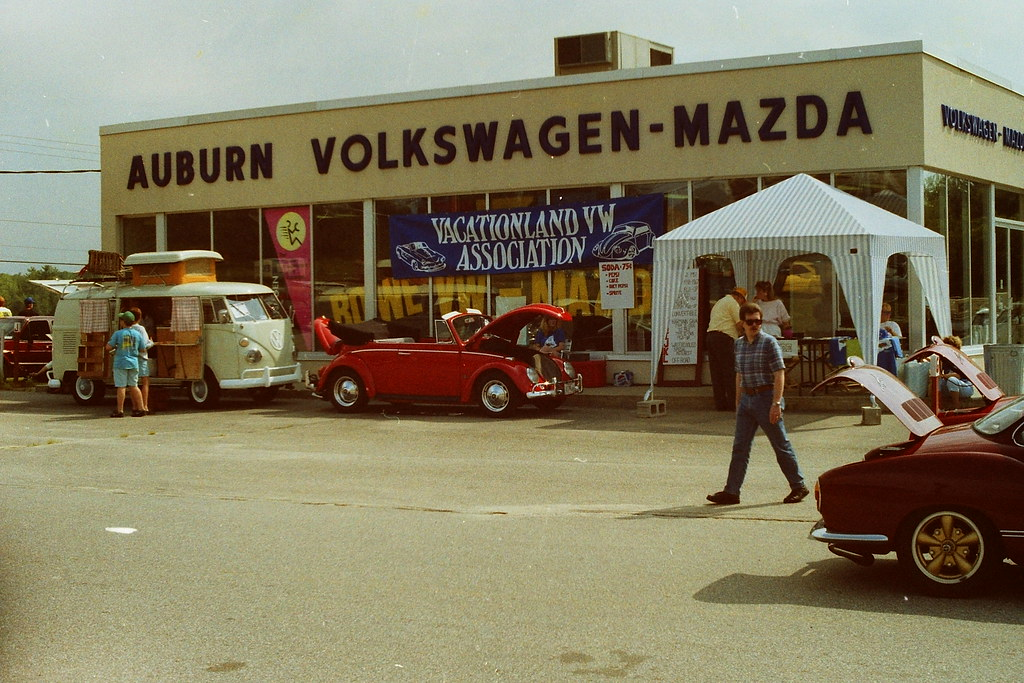 The World S Most Recently Posted Photos Of Dealer And Vw