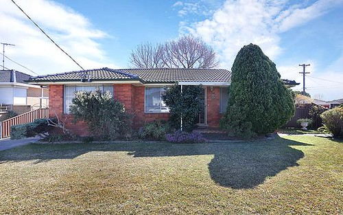 1 Atherton St, Fairfield West NSW 2165