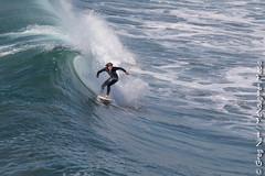 Surf City USA (Greg Nutt) Tags: lifeguard surfing usa sand canoneos huntingtonbeach wetsuit water surf clouds surfcity california blue beach canon5dmii longboard ca surfboards green pier hangten canon5dmarkii white