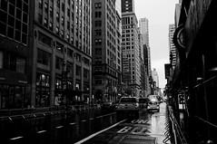 One Sunday afternoon (Leguman vs the Blender) Tags: midtown manhattan nyc newyork nikond90 bw